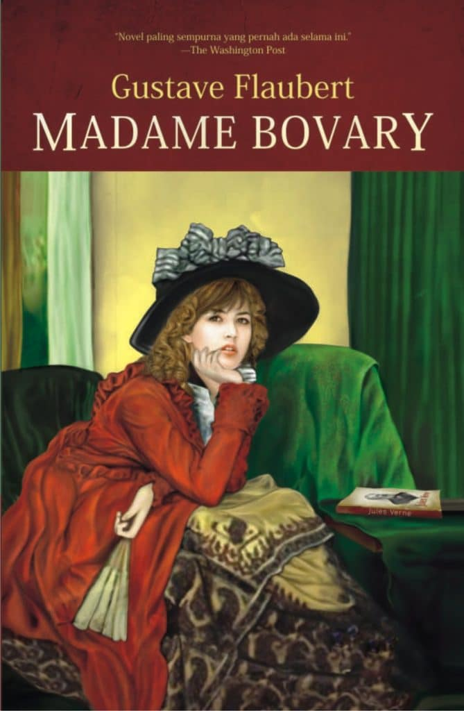Madame Bovary introduccion