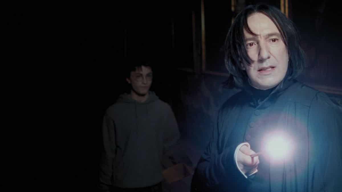 Harry Potter y el Prisinero de Azkaban