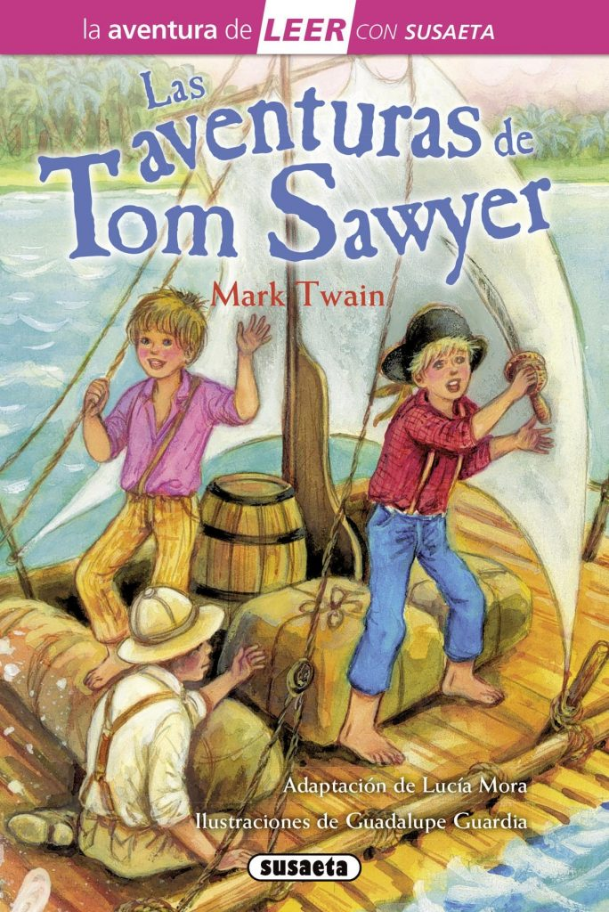 Las aventuras de Tom Sawyer-1