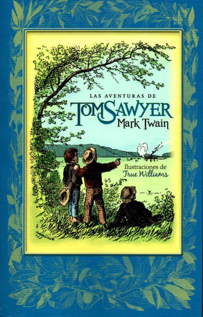 Las aventuras de Tom Sawyer-11