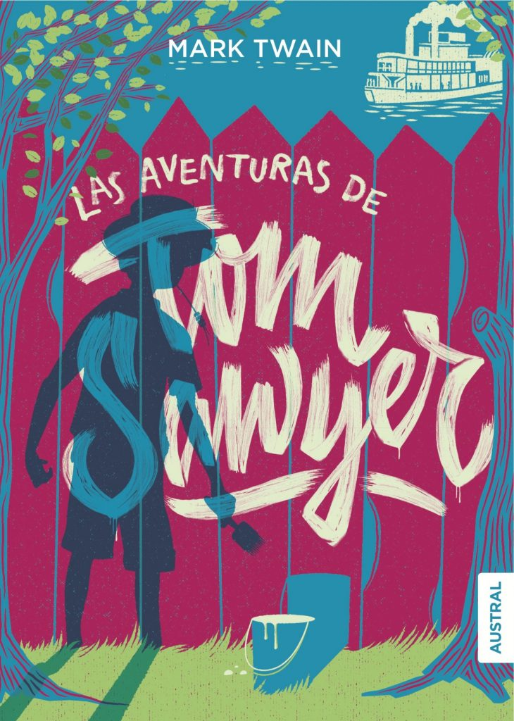 Las aventuras de Tom Sawyer-12