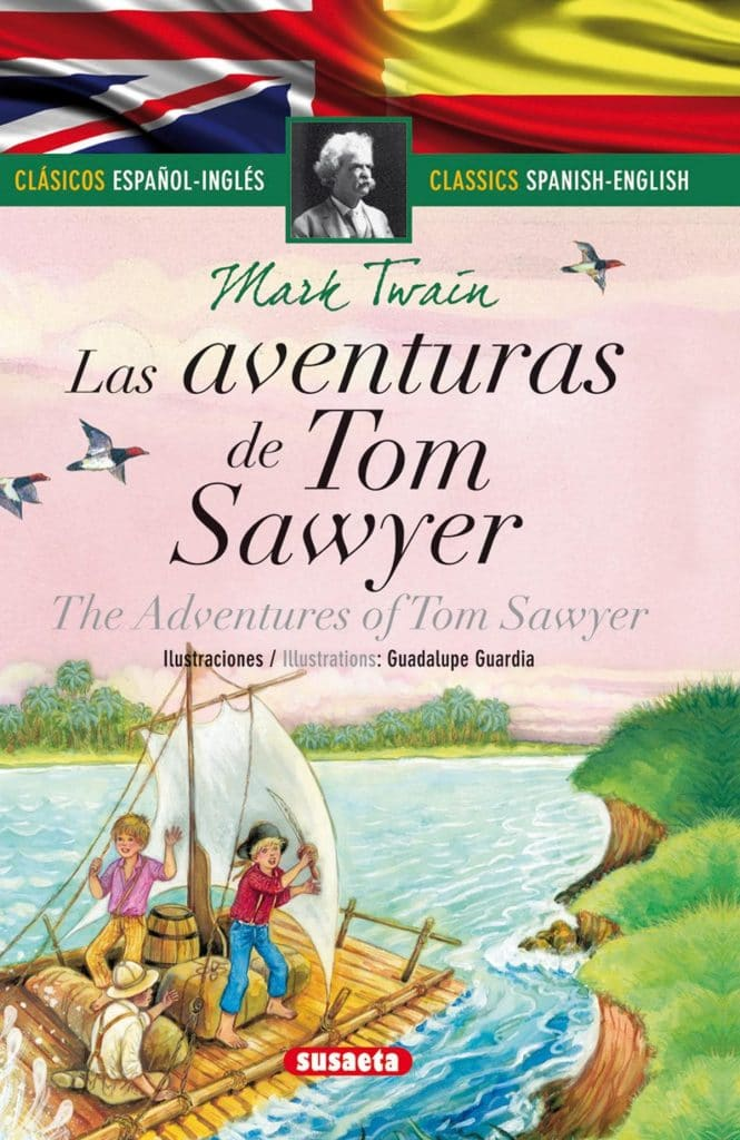 Las aventuras de Tom Sawyer-14