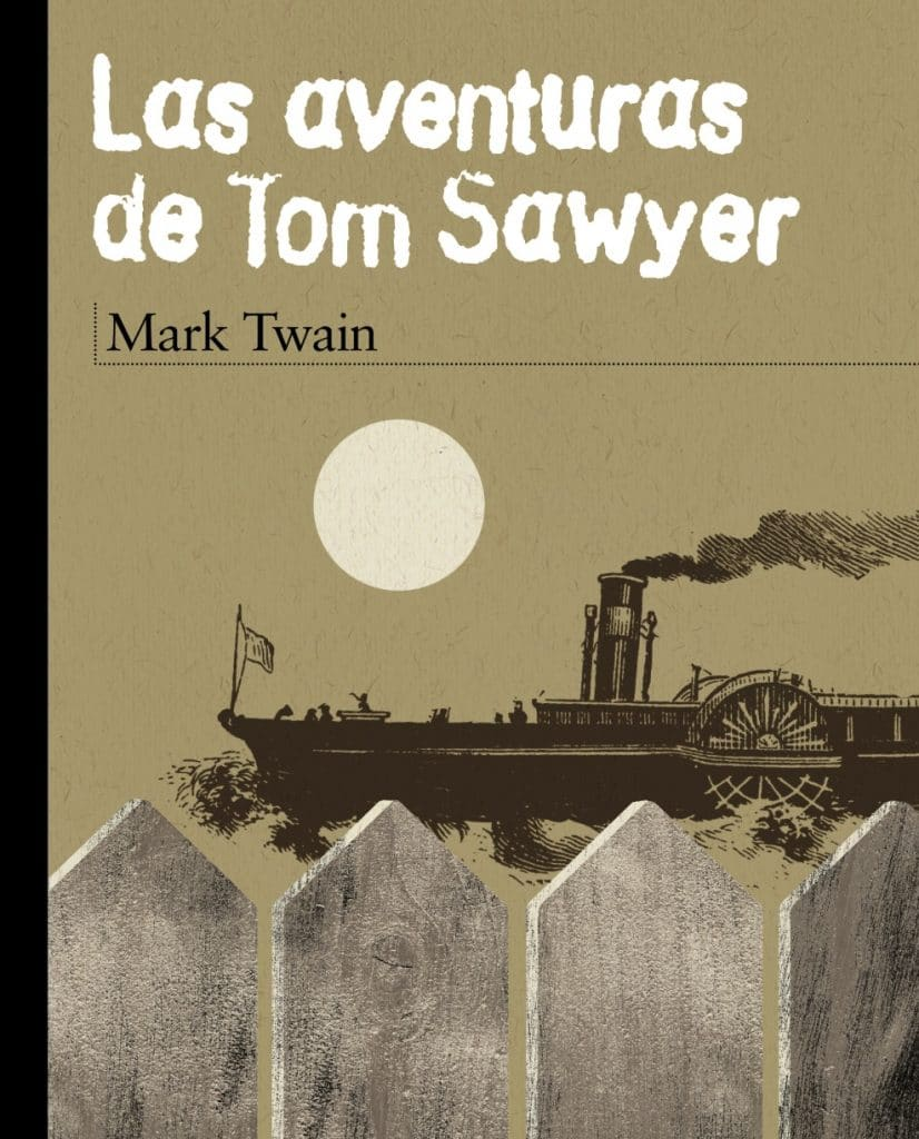 Las aventuras de Tom Sawyer-17