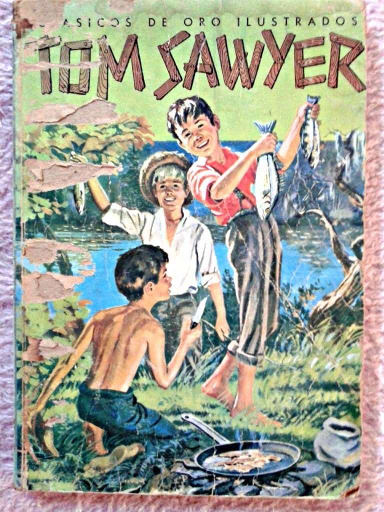 Las aventuras de Tom Sawyer-18