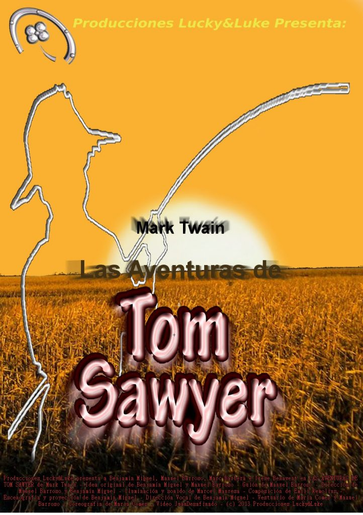 Las aventuras de Tom Sawyer-23