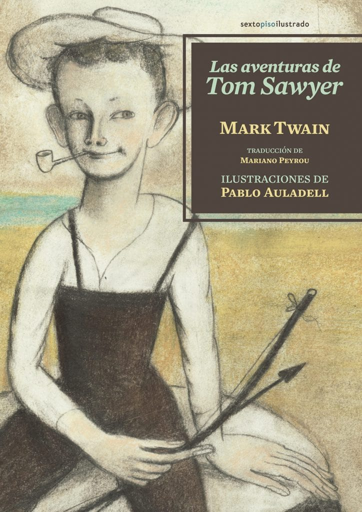 Las aventuras de Tom Sawyer-3
