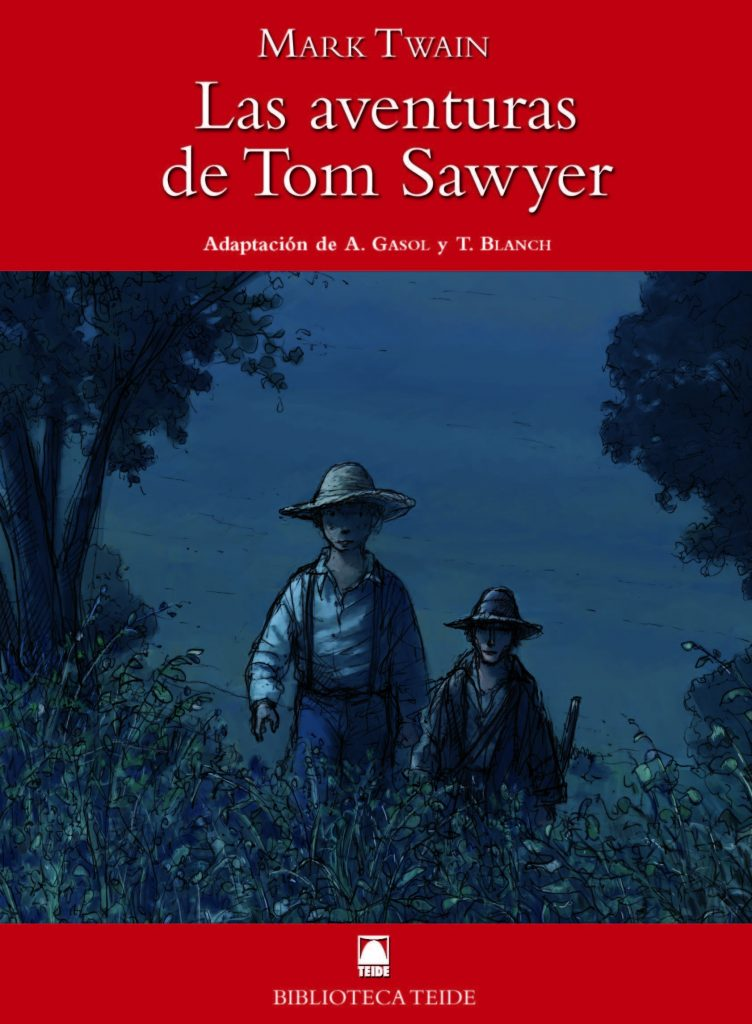 Las aventuras de Tom Sawyer-5
