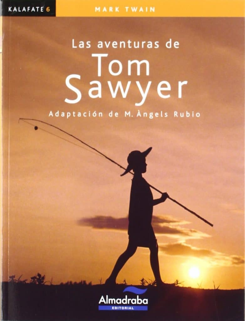 Las aventuras de Tom Sawyer-6