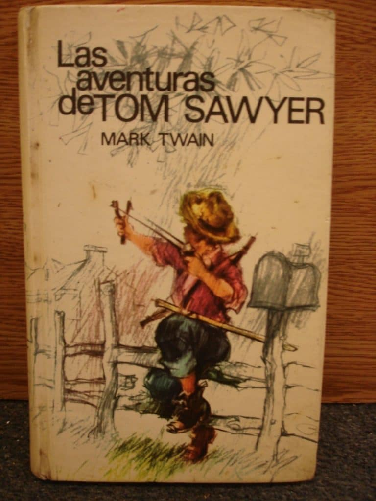 Las aventuras de Tom Sawyer-8