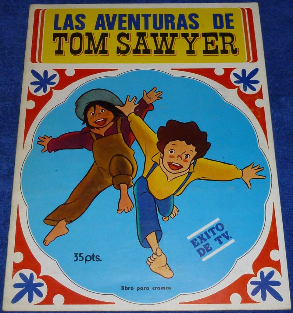 Las aventuras de Tom Sawyer-9